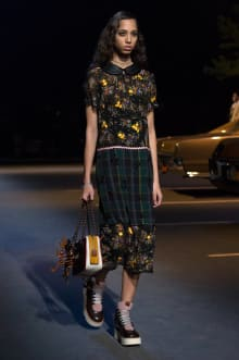 COACH 2017 Pre-Fall Collection ニューヨークコレクション 画像26/50