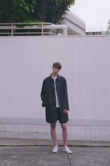 KURO -Men's- 2017SSコレクション 画像17/26