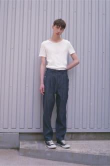 KURO -Men's- 2017SSコレクション 画像19/26
