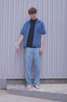 KURO -Men's- 2017SSコレクション 画像23/26