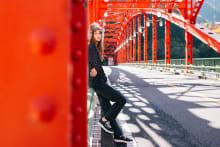 TOMMY HILFIGER -Women's- 2016-17AWコレクション 画像8/12