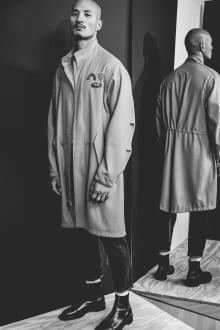 3.1 Phillip Lim -Men's- 2017 Pre-Fall Collectionコレクション 画像1/32