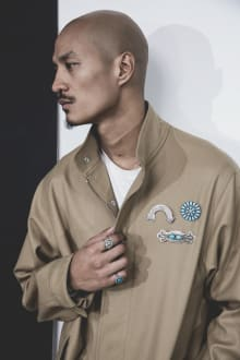 3.1 Phillip Lim -Men's- 2017 Pre-Fall Collectionコレクション 画像2/32