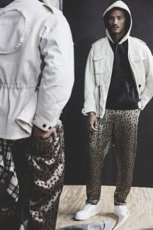 3.1 Phillip Lim -Men's- 2017 Pre-Fall Collectionコレクション 画像18/32