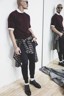 3.1 Phillip Lim -Men's- 2017 Pre-Fall Collectionコレクション 画像24/32