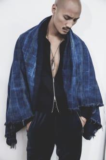 3.1 Phillip Lim -Men's- 2017 Pre-Fall Collectionコレクション 画像32/32
