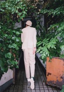 bunt 2017SSコレクション 画像9/15