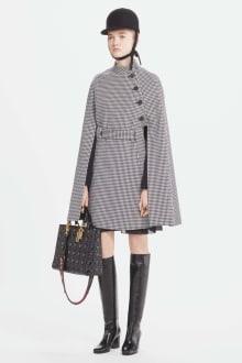 Dior 2017 Pre-Fall Collectionコレクション 画像1/68