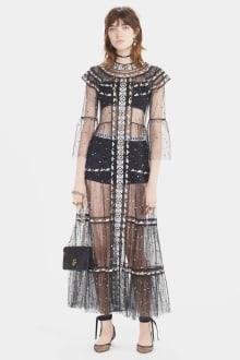 Dior 2017 Pre-Fall Collectionコレクション 画像5/68