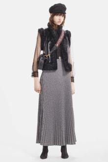 Dior 2017 Pre-Fall Collectionコレクション 画像6/68
