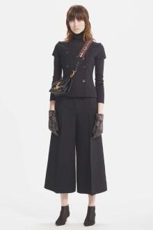 Dior 2017 Pre-Fall Collectionコレクション 画像15/68