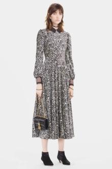 Dior 2017 Pre-Fall Collectionコレクション 画像16/68