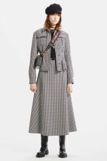 Dior 2017 Pre-Fall Collectionコレクション 画像17/68