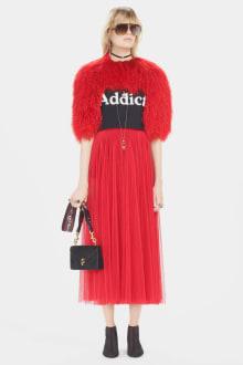 Dior 2017 Pre-Fall Collectionコレクション 画像18/68