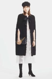 Dior 2017 Pre-Fall Collectionコレクション 画像21/68