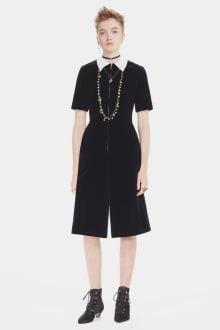 Dior 2017 Pre-Fall Collectionコレクション 画像22/68