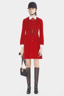Dior 2017 Pre-Fall Collectionコレクション 画像23/68