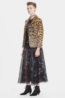 Dior 2017 Pre-Fall Collectionコレクション 画像31/68