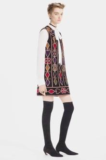 Dior 2017 Pre-Fall Collectionコレクション 画像35/68