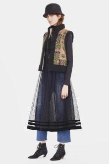 Dior 2017 Pre-Fall Collectionコレクション 画像43/68