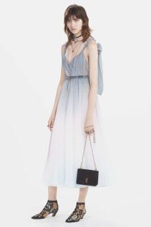 Dior 2017 Pre-Fall Collectionコレクション 画像44/68