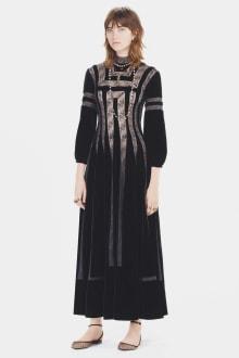 Dior 2017 Pre-Fall Collectionコレクション 画像47/68