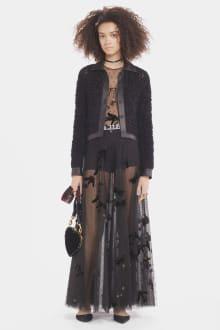 Dior 2017 Pre-Fall Collectionコレクション 画像48/68
