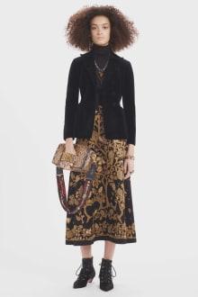 Dior 2017 Pre-Fall Collectionコレクション 画像50/68