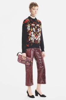 Dior 2017 Pre-Fall Collectionコレクション 画像53/68