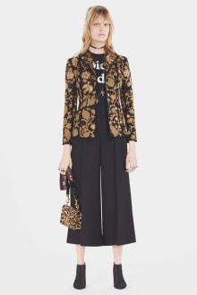 Dior 2017 Pre-Fall Collectionコレクション 画像55/68