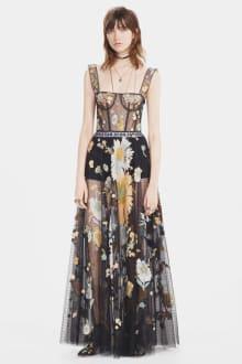 Dior 2017 Pre-Fall Collectionコレクション 画像56/68