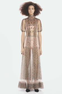 Dior 2017 Pre-Fall Collectionコレクション 画像59/68