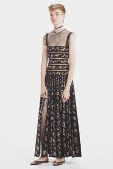 Dior 2017 Pre-Fall Collectionコレクション 画像60/68