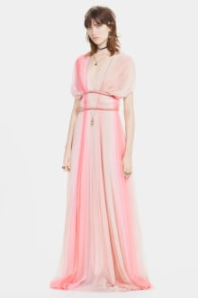 Dior 2017 Pre-Fall Collectionコレクション 画像68/68