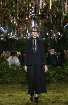 Dior 2017SS Couture パリコレクション 画像4/60