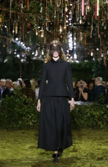 Dior 2017SS Couture パリコレクション 画像5/60