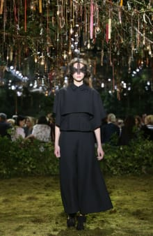 Dior 2017SS Couture パリコレクション 画像7/60