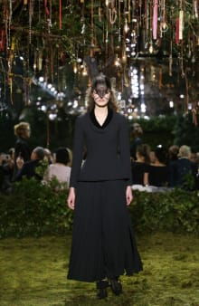 Dior 2017SS Couture パリコレクション 画像8/60