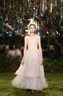 Dior 2017SS Couture パリコレクション 画像10/60