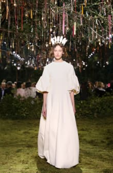 Dior 2017SS Couture パリコレクション 画像11/60