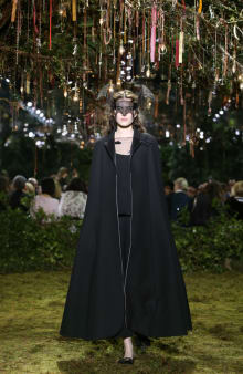 Dior 2017SS Couture パリコレクション 画像12/60