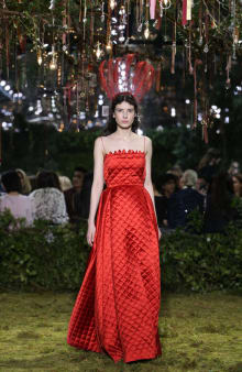 Dior 2017SS Couture パリコレクション 画像15/60