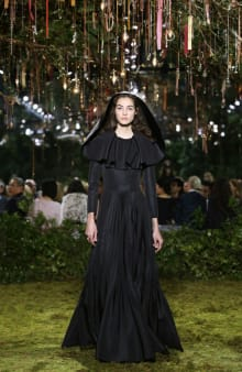 Dior 2017SS Couture パリコレクション 画像16/60