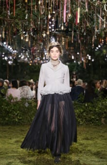 Dior 2017SS Couture パリコレクション 画像17/60