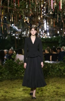 Dior 2017SS Couture パリコレクション 画像18/60