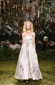 Dior 2017SS Couture パリコレクション 画像20/60