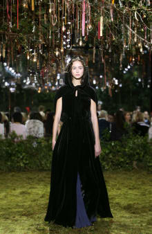 Dior 2017SS Couture パリコレクション 画像23/60