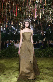 Dior 2017SS Couture パリコレクション 画像26/60