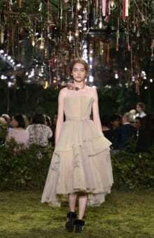 Dior 2017SS Couture パリコレクション 画像27/60