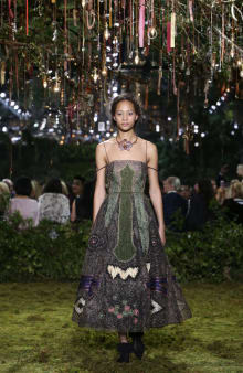 Dior 2017SS Couture パリコレクション 画像30/60